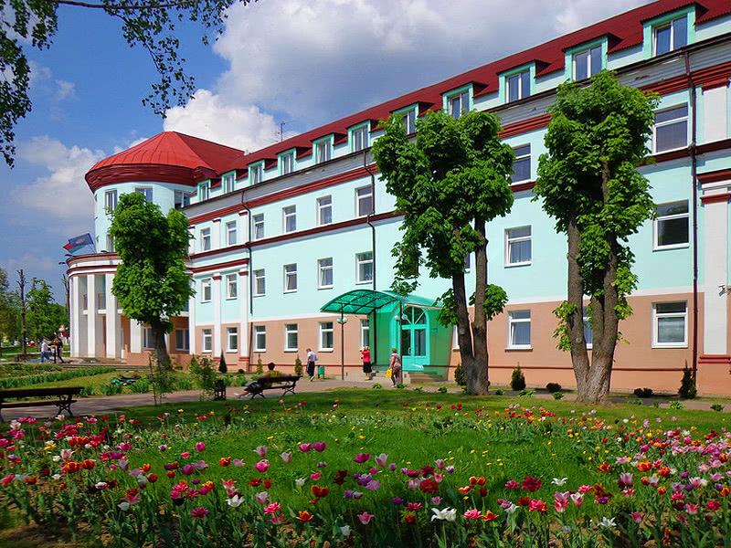 базы отдыха в белоруссии цены