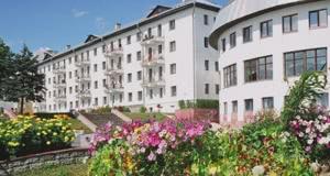 Отдых и лечение в санатории в Белоруссии, цены на услуги