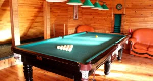 Billiards in Belarus
