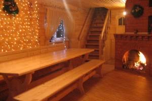 Sauna Belarus