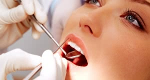 "Dentist services from RK ""Centaur"" in Novopolotsk"